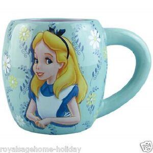 23707 Alice From Alice in Wonderland 14 oz Ceramic Mug Cup Coffee Tea Cartoon