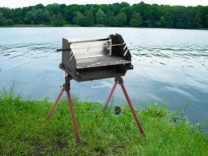 Landmann Holzkohlegrill 0840 : Holzkohlegrill standgrill grill landmann campinggrill mit