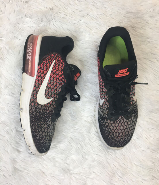 Nike Air Max Sequent 2 Women's Pink
