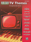 TV Themes by Alfred Publishing Co., Inc. (Paperback / softback, 2009)