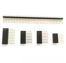 CoolComponents Shield Header Kit Arduino headers, Arduino Shield stackable kit