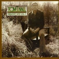 Tom T. Hall - Greatest Hits 2 [new Cd] on sale