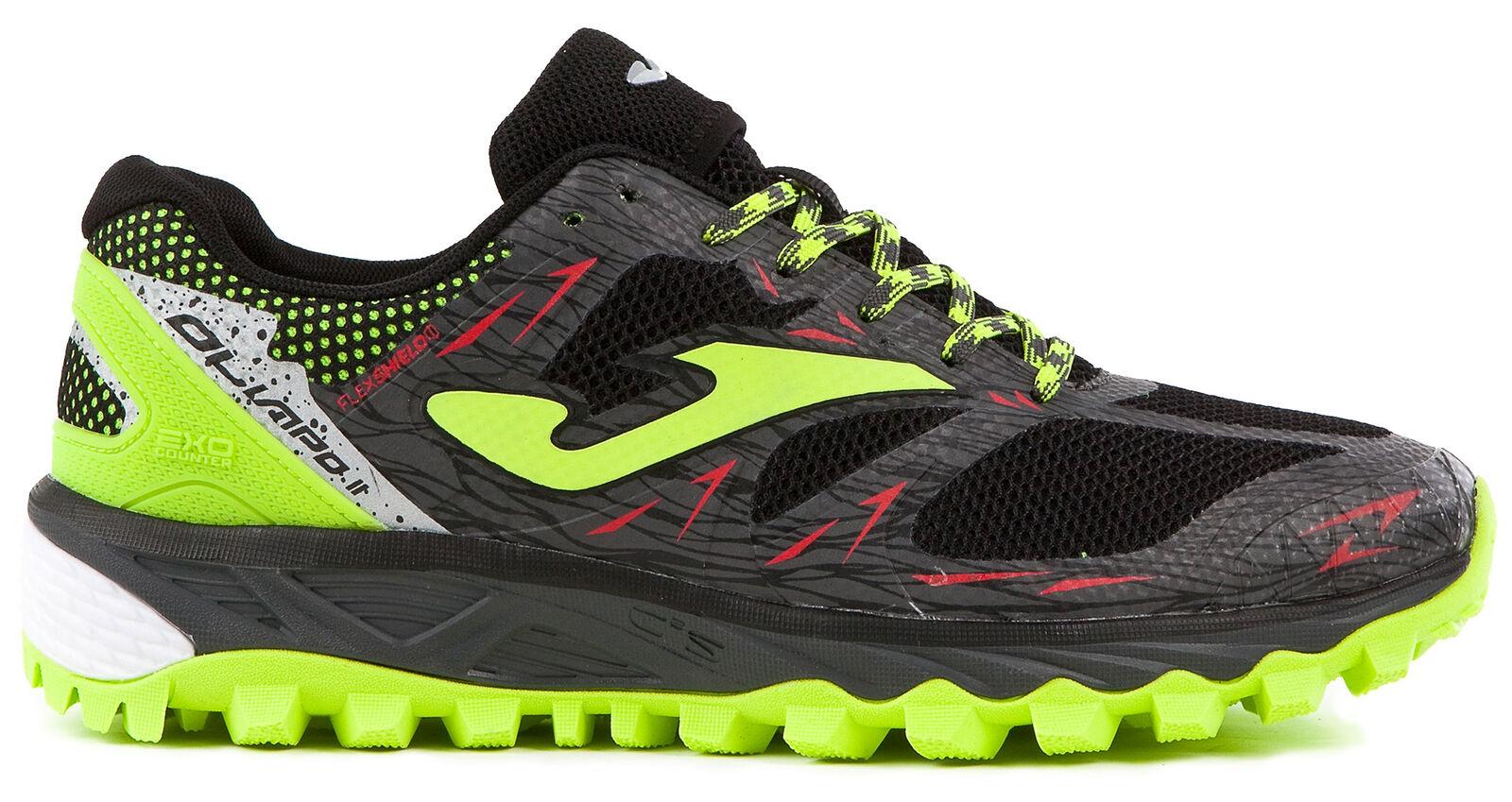 JOMA Trail Running TK.OLIMPO MEN TK.OLIMW-701