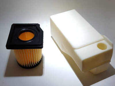 Herrlich 27mm Filter + Optima Luftfiltergehäuse 15mm-einlass Luftfilterkasten Hercules
