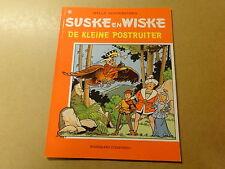 STRIP / SUSKE EN WISKE 224: DE KLEINE POSTRUITER | 1ste druk