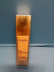 Clarins-Everlasting-Foundation-30ml-110-Honey