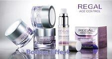 Regal Age Control Hyaluron Lift Anti Wrinkle Set Day + Night Cream + Eye Serum