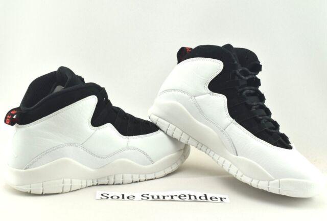Youth Size 5.5 Y Nike Air Jordan 10