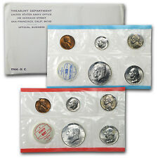 1964 U.S. Mint Set - SKU #1231