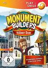 Monument Builders: Kölner Dom (PC, 2014, DVD-Box)