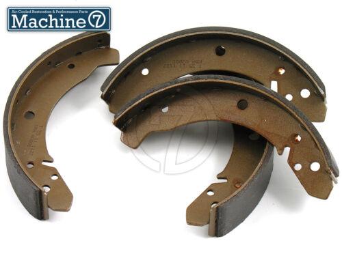 Vw super beetle arrière frein à tambour chaussures largeur 40mm irs 1302 1303 arrière freins beatles