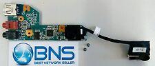 ★★★★ Sony Vaio USB & Audio Board M870 CNX-447 VGN-SR490 FW520F pcg-61111M to MB