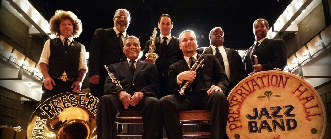 Preservation Hall Jazz Band Tickets (21+ Event)