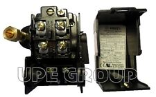 Heavy Duty Pressure Switch For Compressor Replaces Furnas Square D 140 175