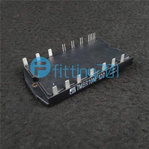 New 1PCS FUJI 7MBR10NF120 Module Power Supply 100/% Quality Guarantee