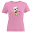 Juniors-Girl-Women-Tee-T-Shirt-Animal-Crossing-K-K-Slider-Guitar-Musician-Dog thumbnail 8