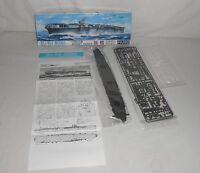 "Fujimi Sea Way Model 1/700 Japan Aircraft Carrier ""zuikaku"" No. 19"