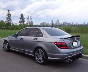 2013 Mercedes-Benz Classe C -