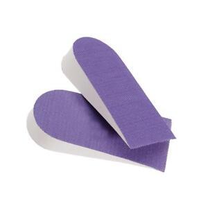 Semelles-Augmentation-de-Hauteur-Invisible-Talonnette-Rehaussante-Violet