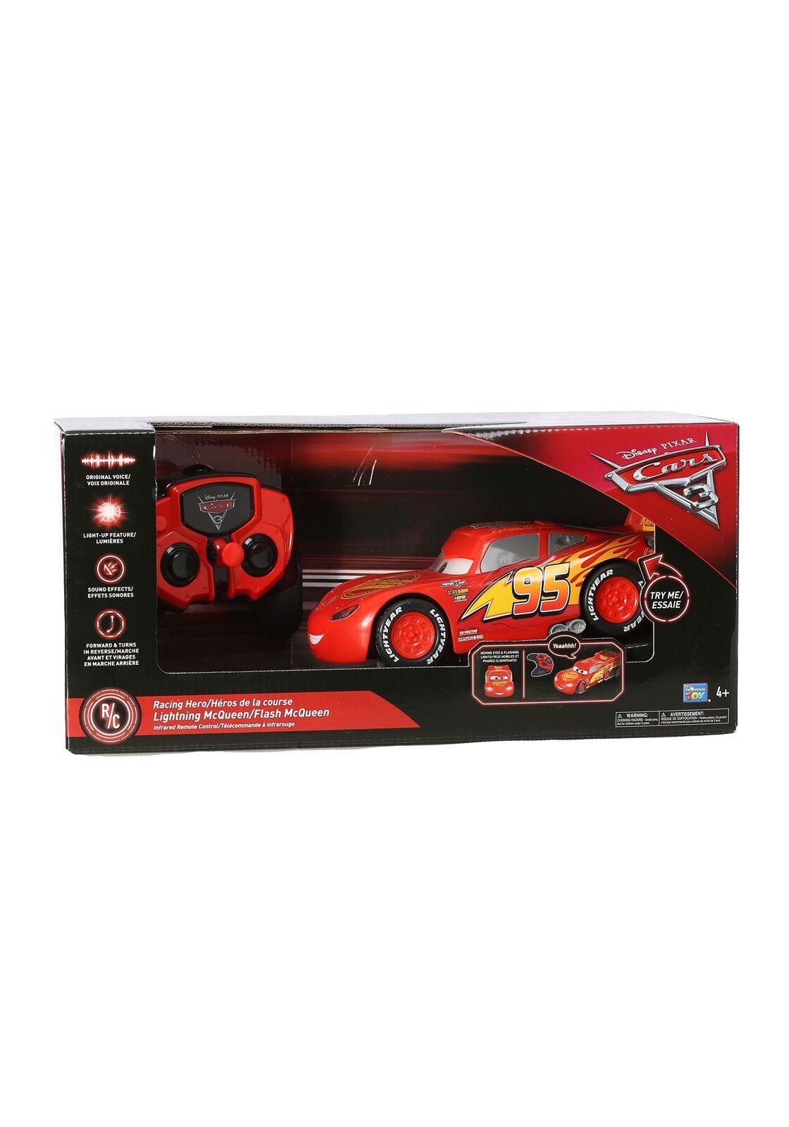 Cars 3 Lightning McQueen 8