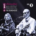 Aquostic Live at The Roundhouse 2015 Status Quo DVD