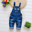 26-style-Kids-Baby-Boys-Girls-Overalls-Denim-Pants-Cartoon-Jeans-Casual-Jumpers thumbnail 10