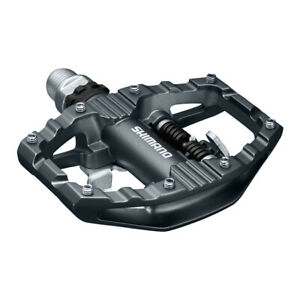 Shimanon-PD-EH500-SPD-pedals-Grey-9-16-inches