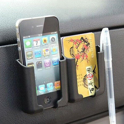 New Card Car Stents Stand Holder Support Adjustable Holder Cell Phone Accessory