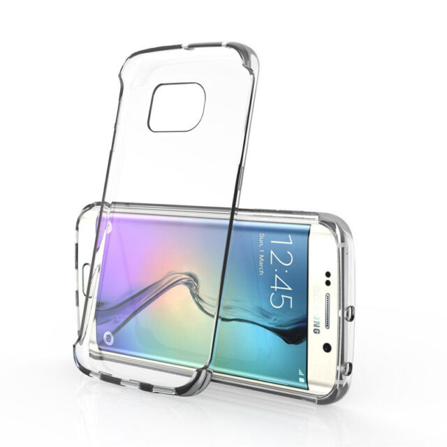 2016 Ultra thin 0.3mm TPU Silicone Gel Clear Cell Case For Samsung Galaxy Phones