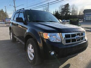 2009 Ford Escape SEL