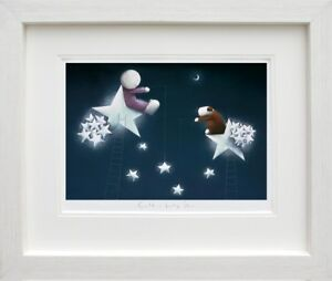 Doug-Hyde-Catch-A-Falling-Star-Framed-Limited-Edition-Giclee
