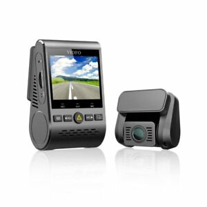 Viofo-A129-Duo-Dual-Channel-HD-1080P-WiFi-GPS-Dash-Camera-Car-Cam-Video-Recorder