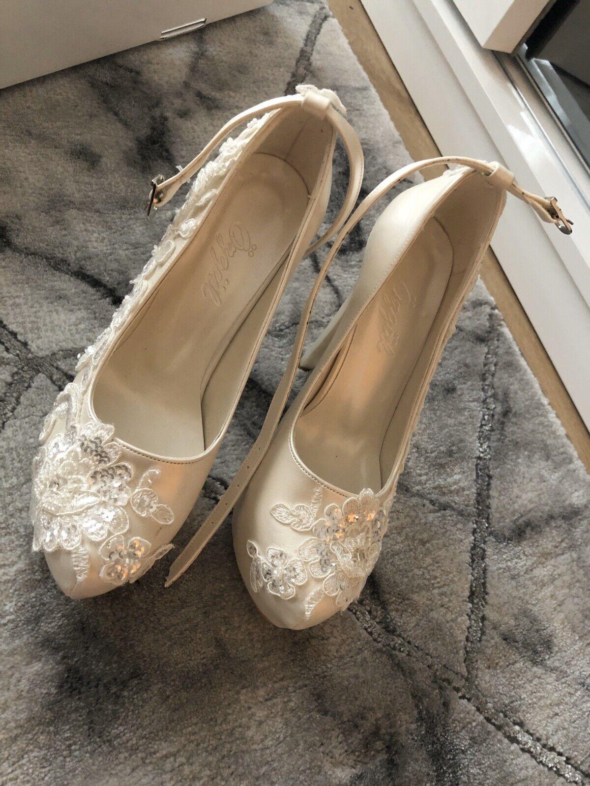 Bridal Shoes 36