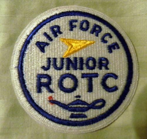 Air Force JUNIOR ROTC JROTC Patch
