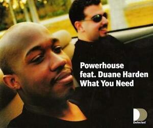 Powerhouse-What-You-Need-3-trk-CD