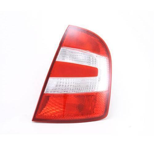 SKODA FABIA MK1 2005-2007 ESTATE REAR TAIL LIGHT DRIVERS SIDE O/S