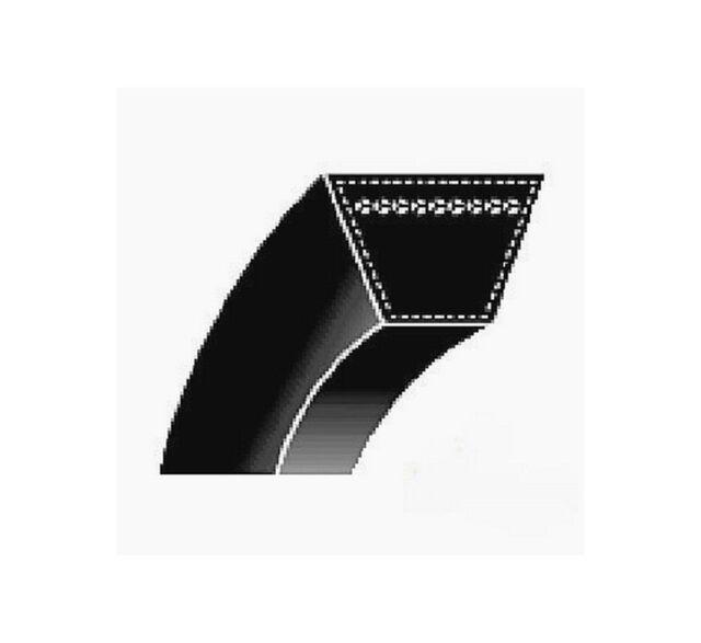 """1//2/"""" X 51.5/"""" A49.5 Classical V-Belt"""
