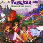 Bostin' Steve Austin by Fuzzbox (England) (CD, Apr-2017, 2 Discs, Cherry Red)