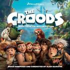 The Croods/OST von Alan Silvestri (2013)