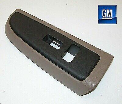 FOR 1995-98 CHEVROLET /& GMC TRUCK New Inside Door Handle Trim Bezel RH GRAY