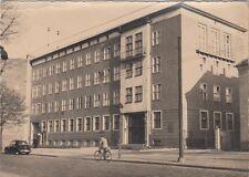 Berlin Lichtenberg Poliklinik Nöldnerstraße 1957