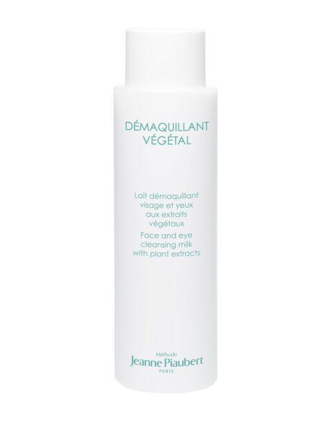 Methode Jeanne Piaubert Demaquillant vegetal Rostro y Ojos Cleansing Milk 400 Ml