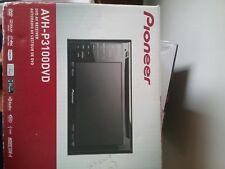 Pioneer Avh-p3100dvd Avhp3100dvd Avh-p3180dvd Genuine Touch Screen