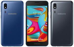 NEUF-SAMSUNG-GALAXY-A2-Core-16-Go-Unlock-4-G-LTE-Smartphone-Double-SIM-2019