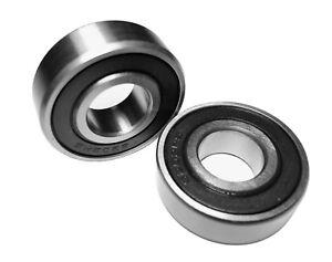 2x-Wheel-Bearing-Front-Axle-Rear-Axle-CPI-Sm-Supermoto-Smx-SX-Supercross