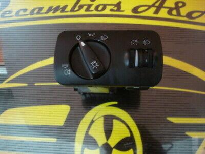 Conmutador de Niebla luces Seat Leon Toledo 1M1 941 531 L 1M1941531L 04052139