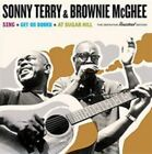 Sing Get on Board at Sugar Hill 8436542019460 by Sonny Terry CD