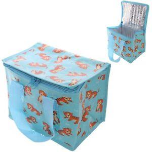 Zooniverse tiger cub blu novit borsa termica pic nic scuola porta pranzo ebay - Porta pranzo tiger ...