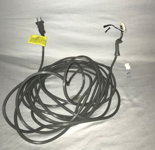 Genuine Shark Rotator NV500 NV560 Power Cord Assembly NV501 NV502