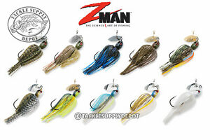Z-Man-ChatterBait-Project-Z-Bladed-Swim-Jig-3-8oz-Pick